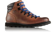 bcfe0333d46 Sorel Madson Hiker Schoenen Heren bruin. Sorel Madson Hiker Shoes brown l  Cheap at outdoor shop ...