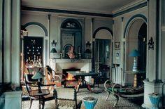 the style saloniste: Celebrating 'The World of Madeleine Castaing'