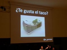 RadSport Business Symposium-María Graciani y su motivulario