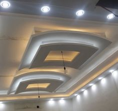 House Ceiling Design, Ceiling Design Living Room, Tv Wall Design, Living Room Design Decor, Ceiling Plan, Living Room Partition Design, Red Bathroom Decor, Ceiling Decor, Ceiling Design