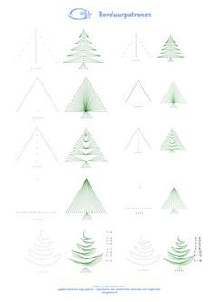 Paper Embroidery Patterns just cute string ideas for holidays or just for whatever woodland art I find interesting - BRandee String Art Diy, String Crafts, Paper Crafts, Resin Crafts, String Art Templates, String Art Patterns, Paper Embroidery, Embroidery Patterns, Diy Embroidery Cards