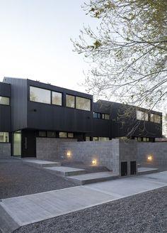 Gallery of Housing in Calle Roca / Gálvez Autunno Arquitectos - 13