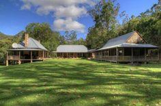 Knottapharm | Yarramalong, NSW | Accommodation