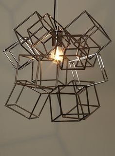 Dexter pendant - Illuminate Atelier - Home, Lighting & Furniture