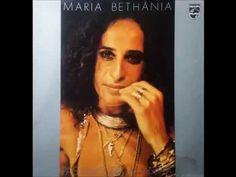 Maria Bethânia • Pássaro Da Manhã (album completo)
