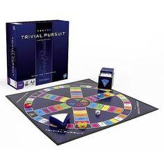 Trivial Pursuit Master Edition £23.99 INC VAT #Games #NetPriceDirect