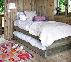 Sleeping Solutions...