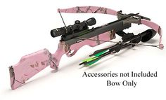 pink camo is sweet we also carry pink compound bow packages by genesis