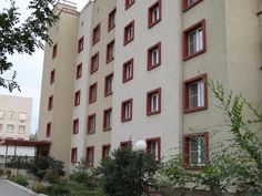 Uralsk Chagala Uralsk hotel Kazakhstan, Asia Chagala Uralsk hotel is a popular choice amongst travelers in Uralsk, whether exploring or just passing through. The hotel has everything you need for a comfortable stay. Facilities like free Wi-Fi in all rooms, 24-hour front desk, luggage storage, Wi-Fi in public areas, car park are readily available for you to enjoy. Guestrooms are fitted with all the amenities you need for a good night's sleep. In some of the rooms, guests can fi...