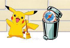 Pokemon Go: no more GPS spoofing!