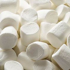 If your throat feels scratchy, try popping a marshmallow or two. There's no scientific evidence that it works, but lots of anecdotal reports suggest the puffy treats are soothing.