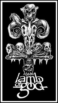 Lamb of God - Daryl Hobson