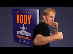 "Kevin sits down with Tim Ferriss, author of the New York Times best-selling books ""The 4-Hour Workweek"" and ""The 4-Hour Body"" for a chat about his life growing up, and the challenges of writing a book. Plus, he gives Kevin a few details about his upcoming book, ""The 4-Hour Chef"". His books have helped millions of people become more productive and feel better about themselves! (2011)"