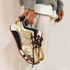 Ronnie Fieg's latest World Cup #sneakers