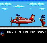 The Lucky Dime Caper, starring Donald Duck, Game Gear