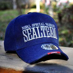 $5.48 (Buy here: https://alitems.com/g/1e8d114494ebda23ff8b16525dc3e8/?i=5&ulp=https%3A%2F%2Fwww.aliexpress.com%2Fitem%2FNew-Arrivals-Fashion-SEALTEAM-Pattern-Hat-Baseball-Cap-Canvas-Adjustable-Military-Navy-Seals-Cap-Gorras%2F32697145500.html ) New Arrivals Fashion SEALTEAM Pattern  Hat Baseball Cap Canvas Adjustable Navy Seals Cap Gorras Snapback Hat For Adult for just $5.48