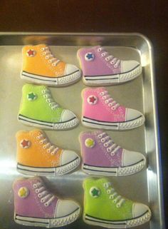 Converse cookies                                                       …