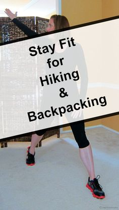 Off-Season Conditioning for Hiking - Seattle Backpackers Magazine