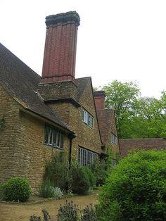 Munstead Wood - Lutyens & Jekyll