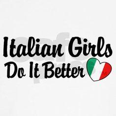 sayings about italian women | italian_girls_do_it_better_womens_tank_top.jpg?height=460&width=460 ...