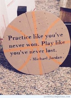 43 Trendy sport quotes volleyball motivation The concept of sport is an activity that emerges Wisdom Quotes, Me Quotes, Motivational Quotes, Inspirational Quotes, Qoutes, Citations Sport, Michael Jordan Quotes, Basketball Is Life, Basketball Signs