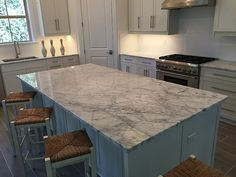 Browse Through Island Countertops Gallery Designed, Manufactured And  Installed By Luxury Countertops, Louisiana.