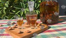 Λικέρ Βερίκοκο, από τη Ελευθερία Μπούτζα και το «Μαγειρεύοντας με την L»! Alcoholic Drinks, Wine, Pancake, Glass, Food, Drinkware, Pancakes, Corning Glass, Essen