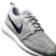 finest selection 1c9a3 445eb Nike Flyknit Roshe Run