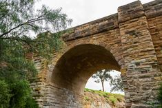 I bet you didn't expect to read and get a quick history lesson about the Djerriwarrh Creek Bridge, Bacchus Marsh that was built in Blue Spray Paint, Old Bricks, Bacchus, Dirt Track, Victoria Australia, Far Away, Brooklyn Bridge, Melbourne, Hiking