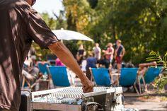 Sonntag, 09.08., 15.00 Uhr – Plänterwald, Spreepark: Livemusik unterm Riesenrad. © Philipp Lauter
