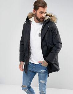 In porn a coat star fur