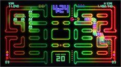 パックマン チャンピオンシップ エディション DX : ナムコジェネレーションズ | バンダイナムコゲームス公式サイト