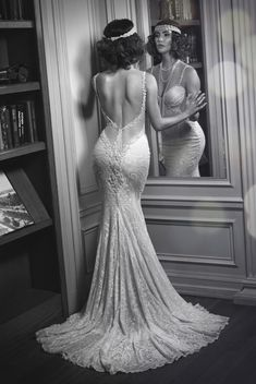 Galia Lahav Norma, $8,500 Size: 2 | New (Un-Altered) Wedding Dresses