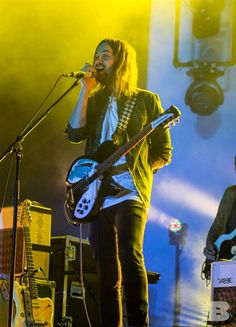 35 Best Tame Impala images in 2016 | Tame impala, Austin