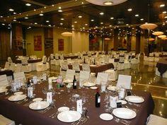 Exclusividad de salones para celebraciones, infinidad de atenciones para los novios y los invitados, los salones de Langrehotel se visten de gala para recibiros y brindar por vuestra felicidad