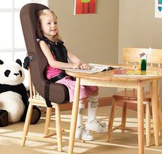 Special Tomato Soft-Touch Sitter Only is an adaptive seating system for children and adults with special needs. Adaptive Equipment, Special Needs Kids, Special People, Making Life Easier, Car Seats, New Homes, Diy Projects, Cerebral Palsy, Chair