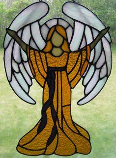 angel vitral