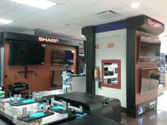 SHARP Guadalajara Sears Gran Plaza