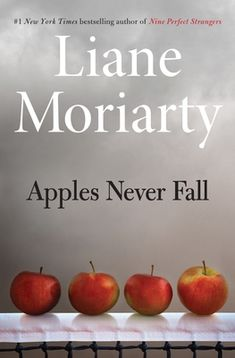 Review: Apples Never Fall Kids Book Series, Book Club Books, Book Lists, I Love Books, Good Books, Books To Read, Perfect Strangers, Big Little, New York Times