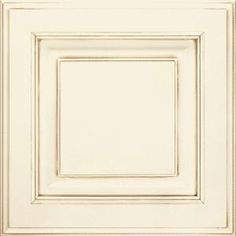 Thomasville, In. Cabinet Door Sample In Villa Maple Toasted Almond,  772515380136 At The Home Depot   Tablet