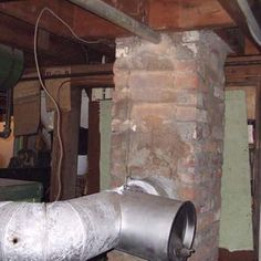 Photo: Rich Madore | thisoldhouse.com | from Home Inspection Nightmares XII