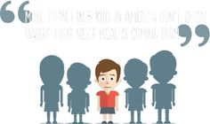 """According to the generationOn web site, """"More than 1 in 5 kids in America don't know where their next meal is coming from."""" This weekend they are sponsoring a pantry raid to help support local food banks that experience their lowest level of donations during spring months. http://www.generationon.org/parents/project-ideas/pantry-raid"""