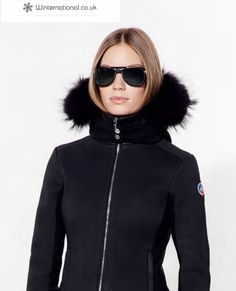 74515e22a6 Look good on the slopes with Winternational - designer ski wear fashions -  an inspired