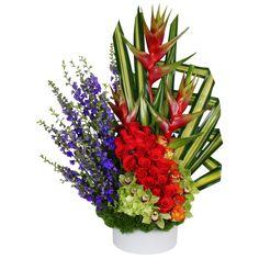 AF400-1 - Amazing Flowers Miami