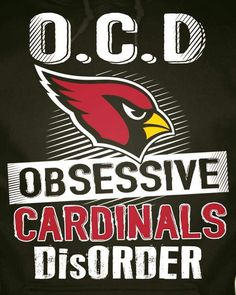 Arizona Cardinals fans #BirdGang #AZLadyBirds