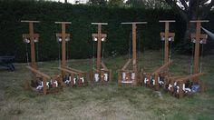 16 treadle pump eagle scout project http://hative.com/cool-eagle-scout-project-ideas/