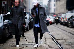 Le 21ème / Frederik Lentz Andersen + Kristian Myliin Hindo Lings | Milan  // #Fashion, #FashionBlog, #FashionBlogger, #Ootd, #OutfitOfTheDay, #StreetStyle, #Style
