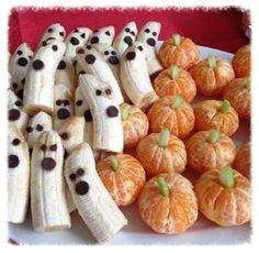 Halloween ghost, pumpkin