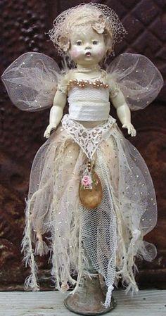 "PLEASE SEE MY NEW STUFF I LOVE BOARD (DIY STUFF I LOVE) Lisa's Doll ""Play"""