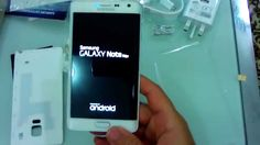 في هذا الفيديو فتح علبة و مواصفات سريعة للهاتف سامسونغ غالاكسي نوت إيدج الجديد unpacking and review of Samsung Galaxy Note Edge